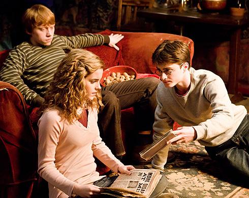 כוכבת הארי פוטר לשעבר תשחק בסרט חדש של דיסני