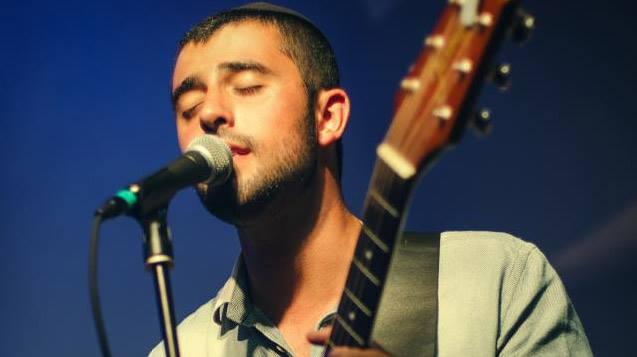 תגלית מוזיקלית: הכירו את ישי ריבו