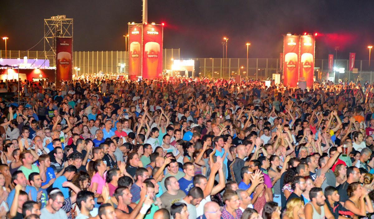 """פסטיבל המוזיקה """"עיר הבירה"""" ייערך בחיפה בפעם ה-23"""