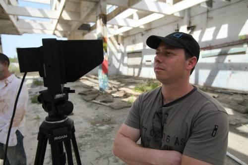 """במאי ישראלי התקבל לשלושה פסטיבלים בארה""""ב"""