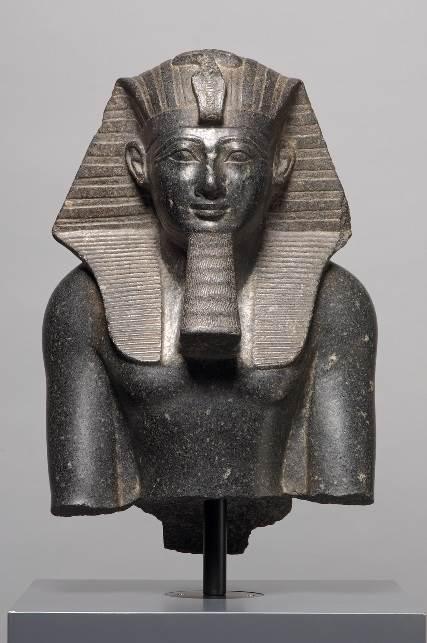 פרעה בכנען: תערוכה חדשה ומפתיעה
