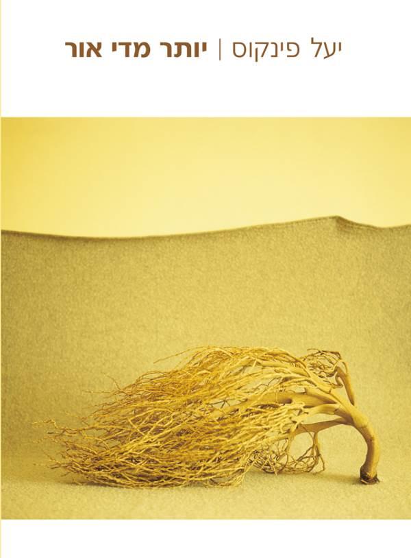 יותר מדי אור: ספר ביכורים ליעל פינקוס