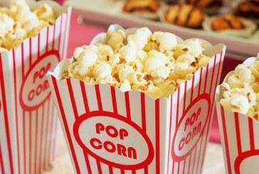 בקרוב תוכלו להביא פופקורן לקולנוע