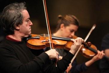 קונצרט חגיגי במוזיאון תל אביב