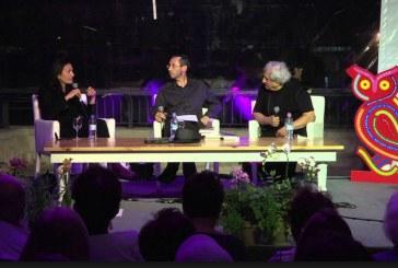 פסטיבל הסופרים הבינלאומי ה-5 מתקרב לירושלים