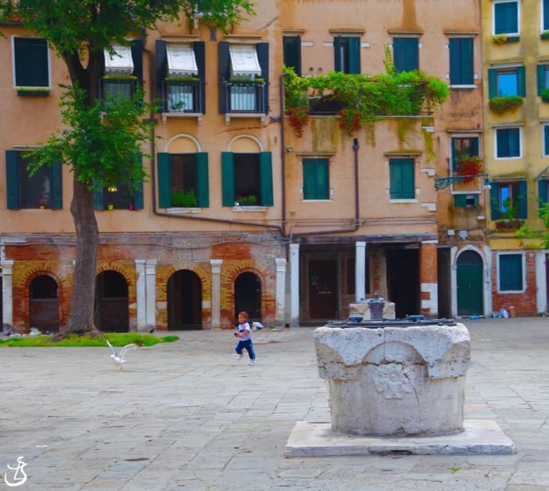 הצצה לעבר: 500 שנה לגטו ונציה