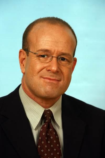 עורך ומגיש המשדר המיוחד: יגאל רביד | צילום: ששון תירם