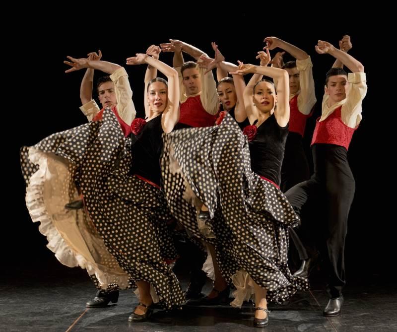 כרמיאל: 10,000 רקדנים בפסטיבל