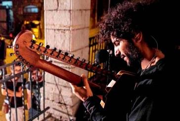 פסטיבל מוזיקה ויין בגולן