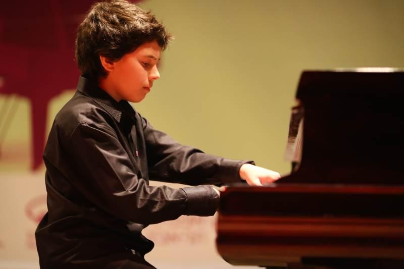 """החלה הרשמה לתחרות """"פסנתר לתמיד"""""""