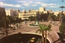 """""""כיכר דיזינגוף בראי ההיסטוריה"""" – תערוכה הפורסת את תולדות הכיכר"""