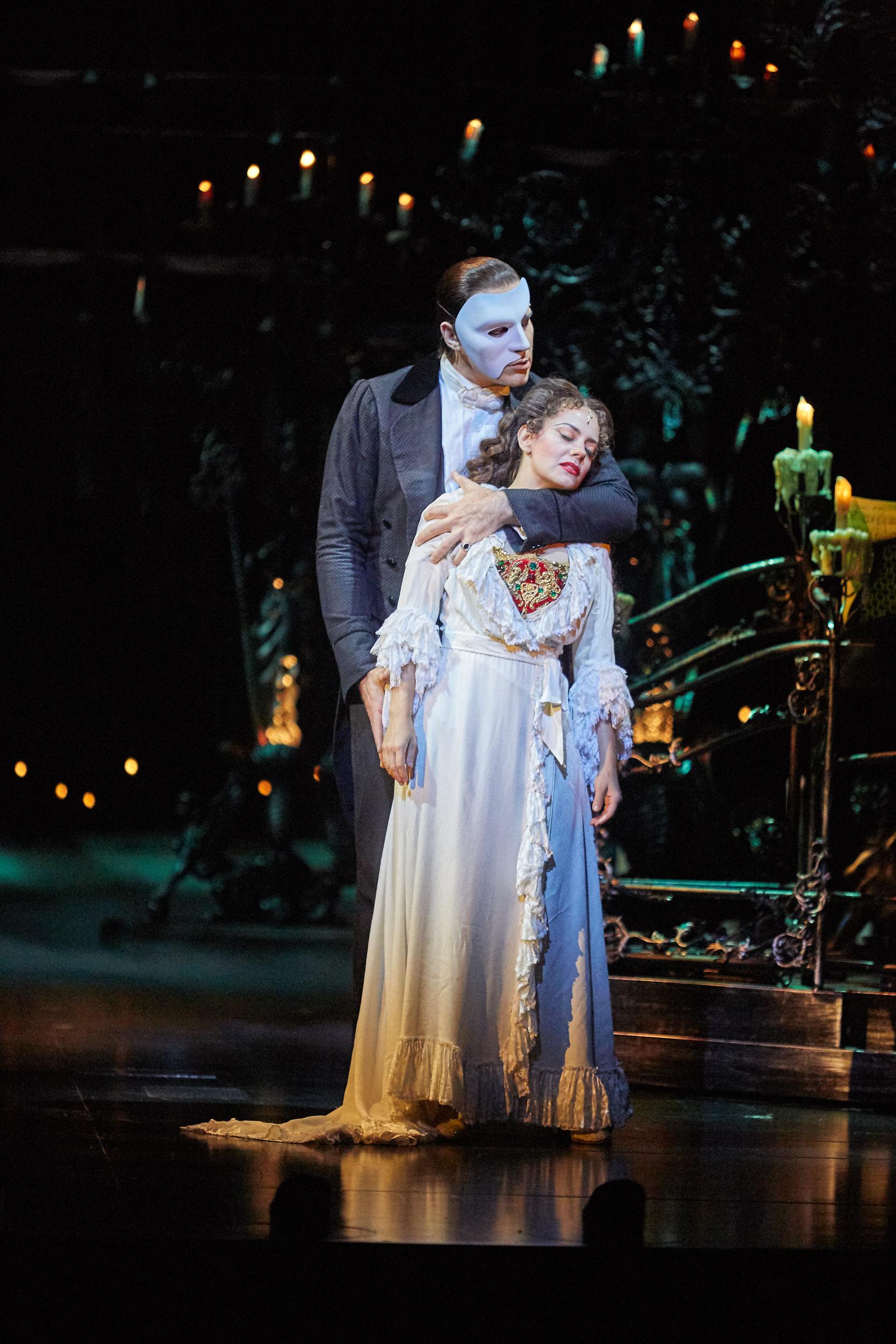 פנאום האופרה   צילום : שוקה כהן