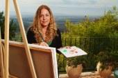 הילה צ'ולסקי – תערוכה חדשה וסיפור חיים