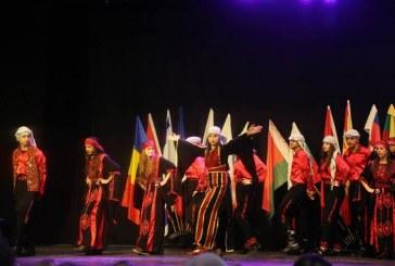 כנס בינלאומי לפולקלור נערך לראשונה בישראל