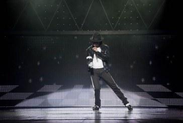 המחזמר THRILLER LIVE מגיע לישראל