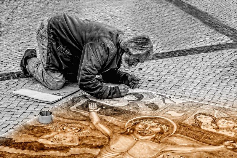 תקופת ההגנה. אמן|צילום: pixabay.com