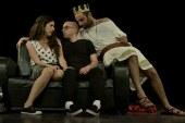 מה קורה כשעומרי מסלקום פוגש את מלך ישראל