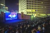 לראשונה בישראל: הקרנת סרט קולנוע לכלבים
