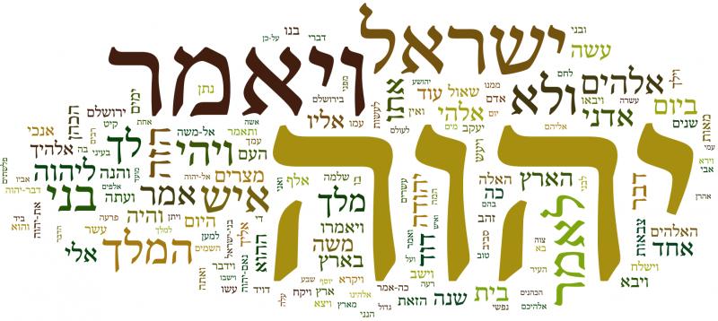 אותה השפה כבר אלפי שנים | צילום מתוך אתר ויקפדיה