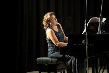הפסטיבל הבינלאומי למוסיקה קאמרית ירושלים 2019