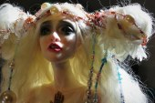 Art & Dolls Expo Jerusalem – תערוכת בובות אמנותיות וציור בינלאומית