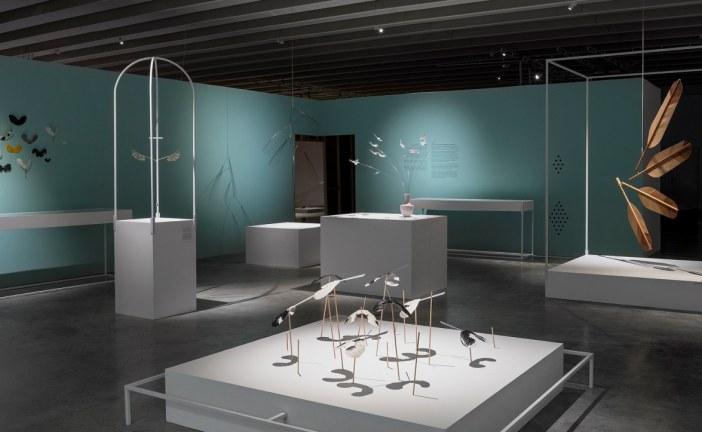 """המדיטק ומוזיאון העיצוב חולון מציגים :  פעילויות קיץ  בתערוכה """"אי זוגי"""""""