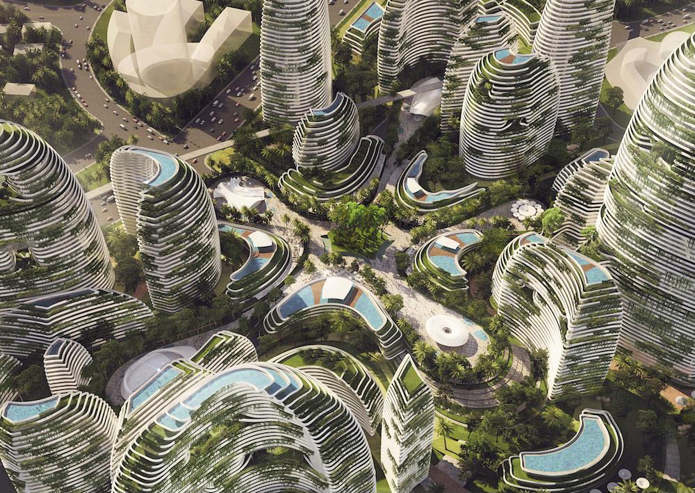 """""""תכניות לאוטופיה"""" – תערוכה העוסקת בתכנון ערים ברוח לאונרדו דה וינצ'י"""