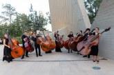 """שלושה קונצרטי חורף חגיגיים בשיתוף עמותת """"הצל ליבו של ילד"""""""