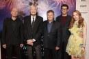 פסטיבל הסרטים הישראלי ה-33 יתקיים בלוס אנג'לס