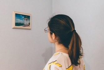 נחנכה הגלריה העירונית החדשה לאמנות עכשווית ברמת השרון